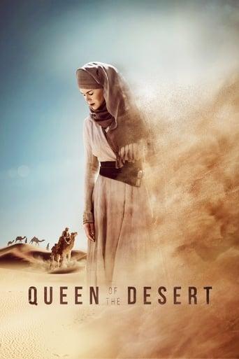 Watch Queen of the Desert