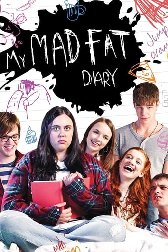 Watch My Mad Fat Diary