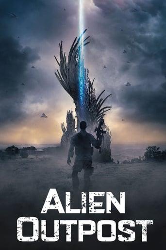Alien Outpost