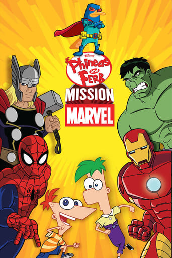 Watch Phineas and Ferb: Mission Marvel