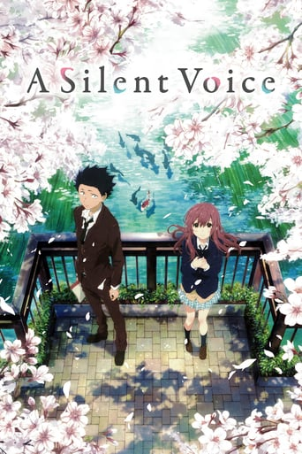 Watch A Silent Voice