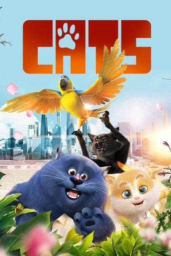 Watch Cats