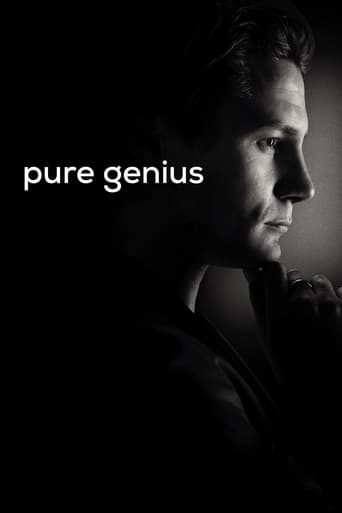 Watch Pure Genius