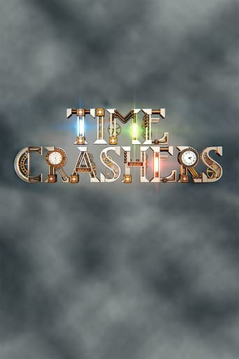 Watch Time Crashers
