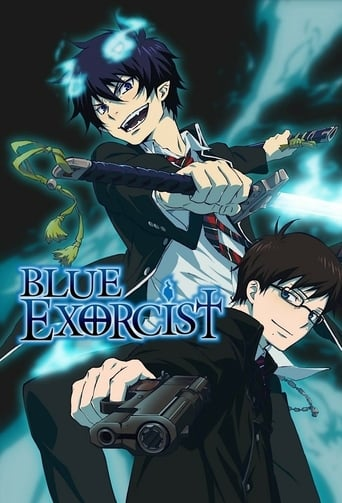 Watch Blue Exorcist