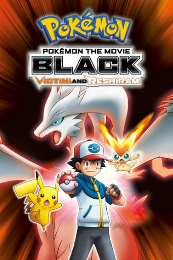 Watch Pokémon the Movie Black: Victini and Reshiram