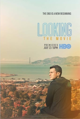 Watch Looking: The Movie
