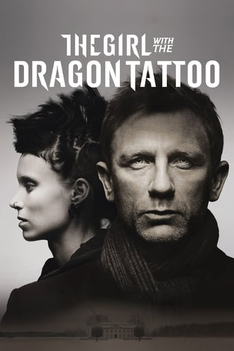 Watch The Girl with the Dragon Tattoo