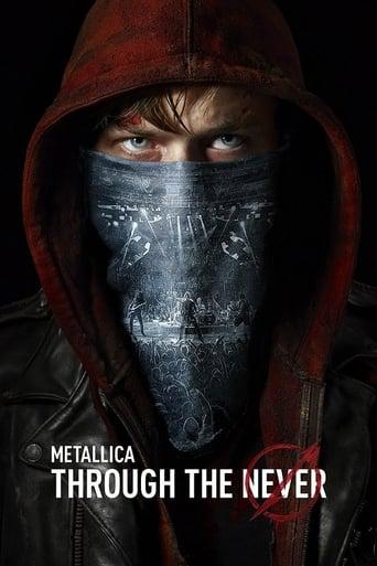 Watch Metallica: Through the Never