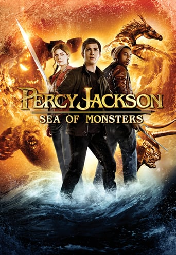 Watch Percy Jackson: Sea of Monsters