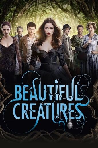 Watch Beautiful Creatures