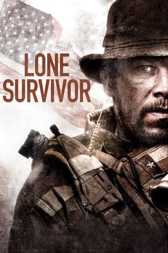 Watch Lone Survivor