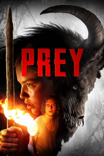 Watch Prey