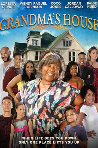 Watch Grandma's House