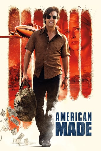 Watch American Made