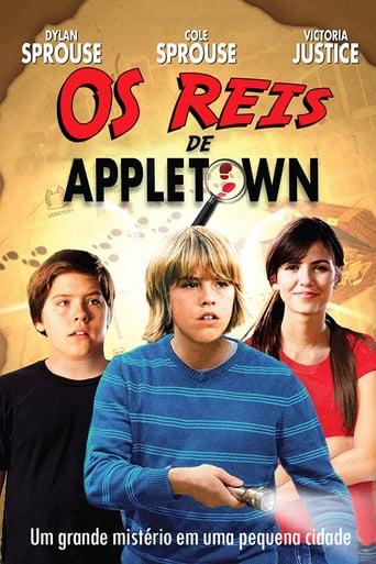 The Kings of Appletown