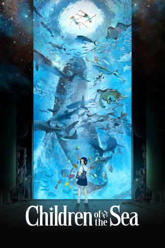 Watch Children of the Sea