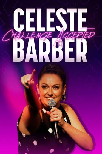 Celeste Barber: Challenge Accepted