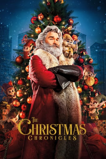 Watch The Christmas Chronicles