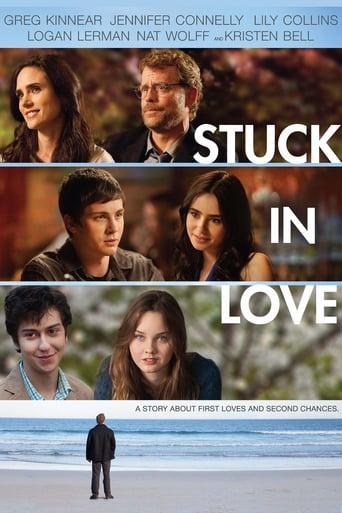 Watch Stuck in Love