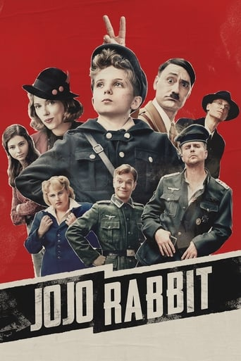 Watch Jojo Rabbit