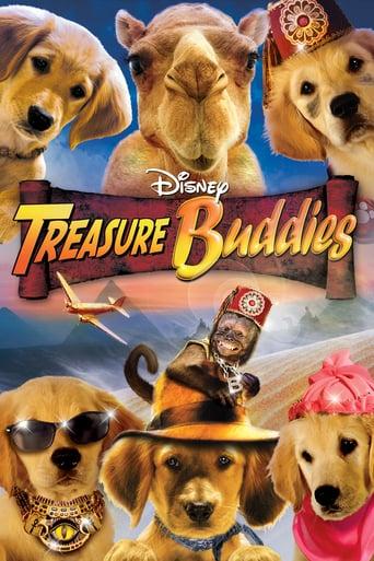 Watch Treasure Buddies