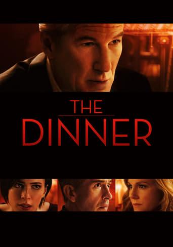 Watch The Dinner