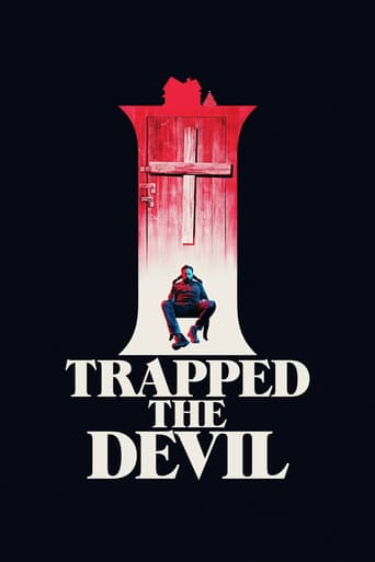 Watch I Trapped the Devil
