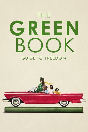 Watch The Green Book: Guide to Freedom