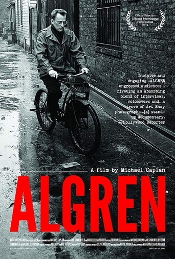 Watch Algren