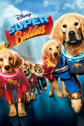 Watch Super Buddies