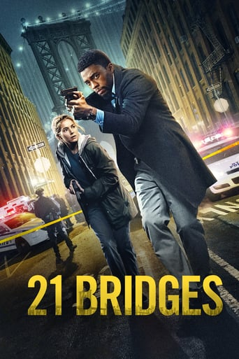 Watch 21 Bridges