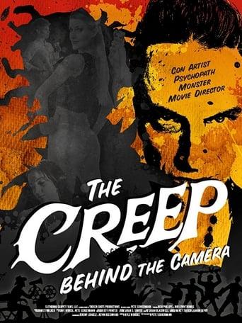 The Creep Behind the Camera