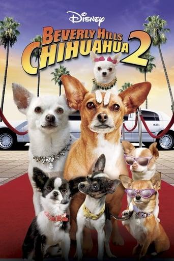 Watch Beverly Hills Chihuahua 2