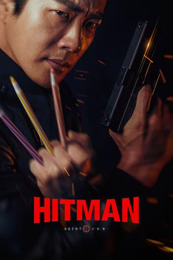Watch Hitman: Agent Jun