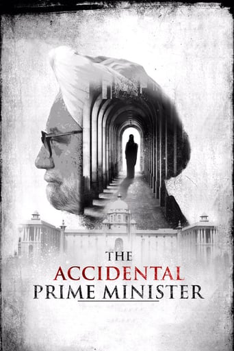 Watch The Accidental Prime Minister