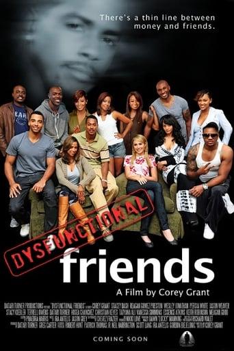 Watch Dysfunctional Friends