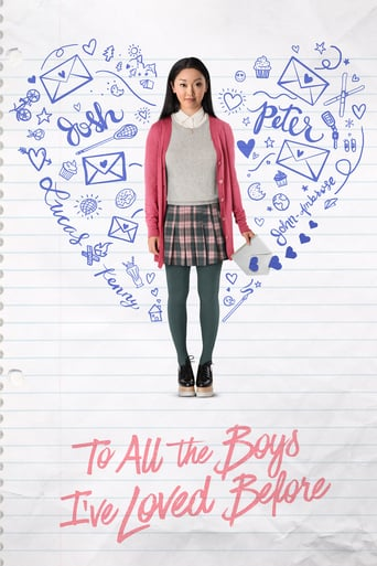 Watch To All the Boys I've Loved Before