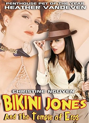 Watch Bikini Jones and the Temple of Eros