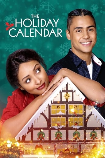 Watch The Holiday Calendar