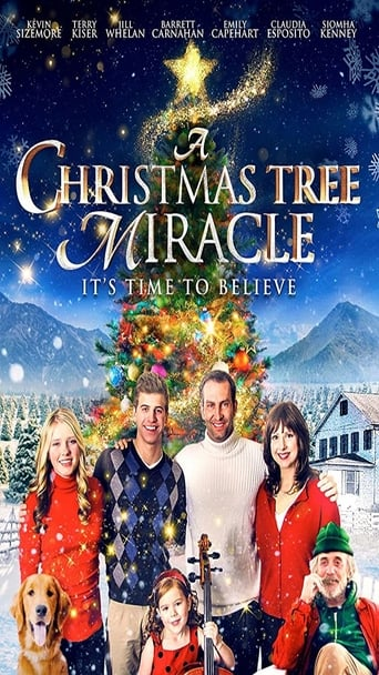 A Christmas Tree Miracle