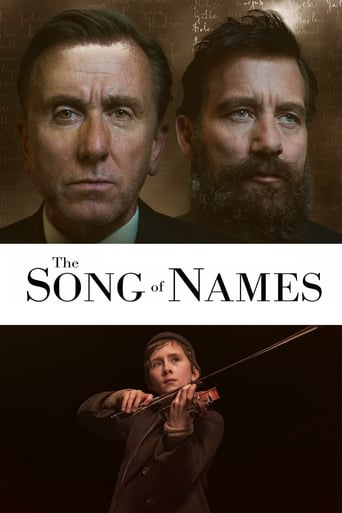 Watch The Song of Names