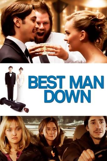 Watch Best Man Down