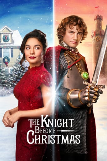 Watch The Knight Before Christmas