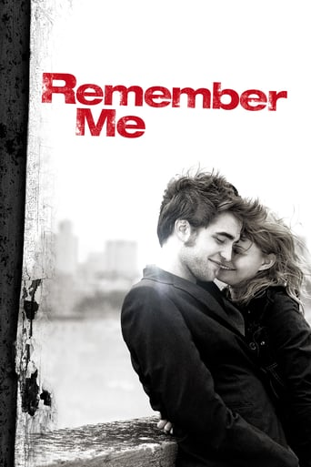 Watch Remember Me