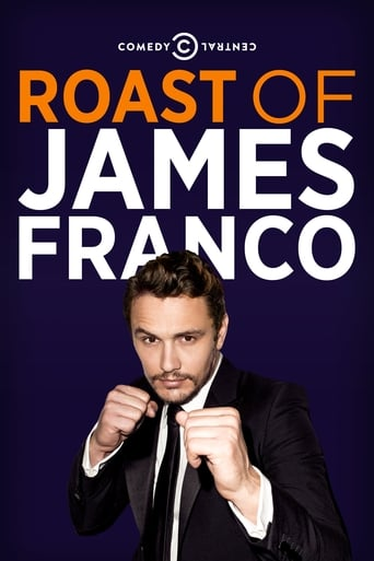 Comedy Central Roast of James Franco