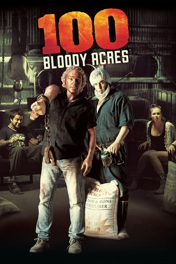 100 Bloody Acres