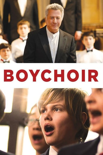 Watch Boychoir