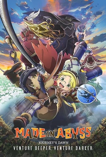 Watch Made in Abyss: Journey's Dawn