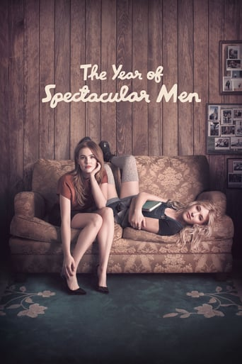 Watch The Year of Spectacular Men